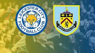 Лестер Сити — Бёрнли: прогноз на матч, где будет трансляция смотреть онлайн в 21:00 МСК. 20.09.2020г.