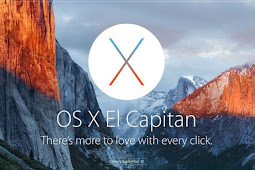 Download Operating System Mac OS X El Capitan for Computer or Laptop