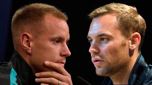 Bayern Threaten Germany Boycott Over Neuer-Ter Stegen Rift
