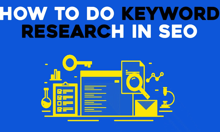 How to do keyword research for SEO and make your SEO more efficient