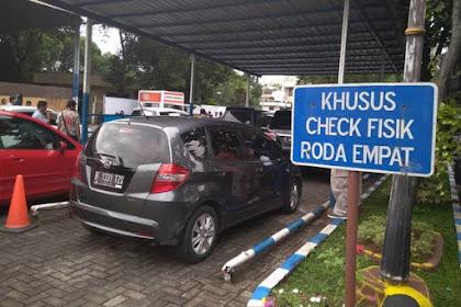Biaya, Syarat dan Prosedur Ganti Plat Kendaraan