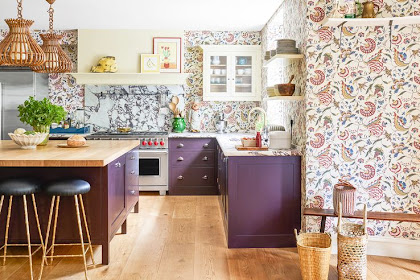 These Are Our 5 Favorite Kitchen Paint Colors