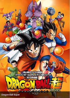 Dragon Ball Super Episode 32 Subtitle Indonesia
