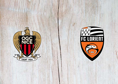 Nice vs Lorient -Highlights 23 December 2020