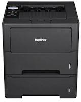 Brother HL-6180DWT Driver Download