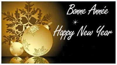 French Happy New Year 2017 Wishes Images