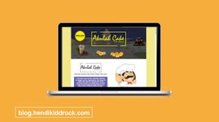 Mengenal Landing page Ujung Tombak Penjualan Online