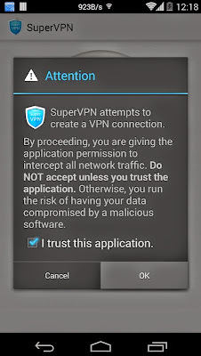 SuperVPN Free VPN Client Free Download | App