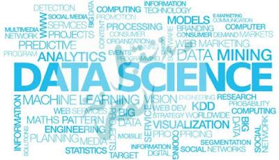 تعرف على مفهوم علم البيانات Data Science
