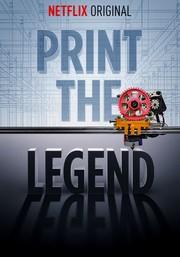 Print the Legend Legendado