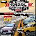 II encontro de carros antigos será realizado domingo (21), em Tacaimbó, PE