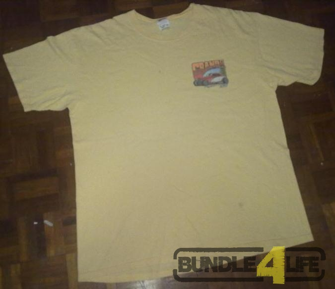(SOLD) Pigeon Forge 2001 Car Show Shirt