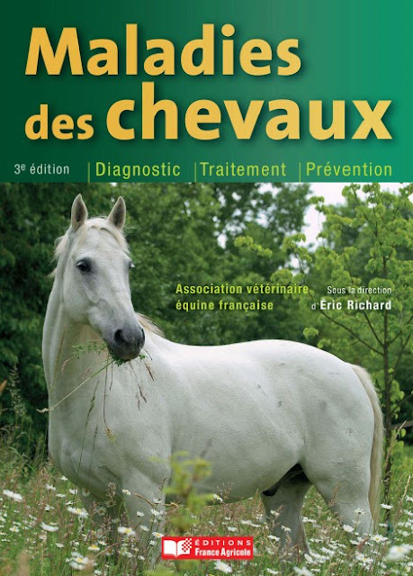 Maladies des chevaux 3 Ed - WWW.VETBOOKSTORE.COM