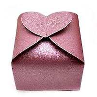 kalpli hediye paketi