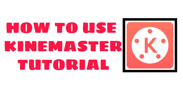 How to use kinemaster app in hindi