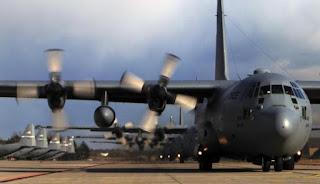 Kronologi Jatuhnya Pesawat Hercules Milik TNI Angkatan Udara di Wamena Papua - Commando