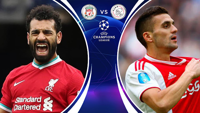 Liverpool vs Ajax Prediction & Match Preview
