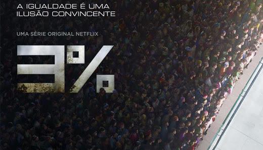 3%  (TV Series)