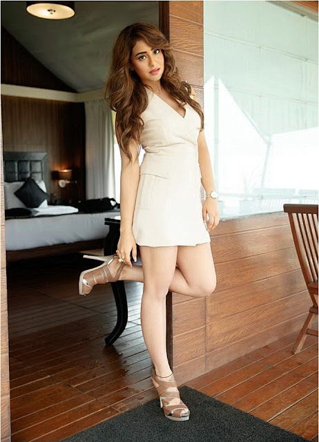 Muskaan Sethi Latest Hot Photo Shoot Pics Actress Trend