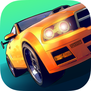Fastlane Road to Revenge Mod Apk Unlimited v1.20.0.4049 Terbaru