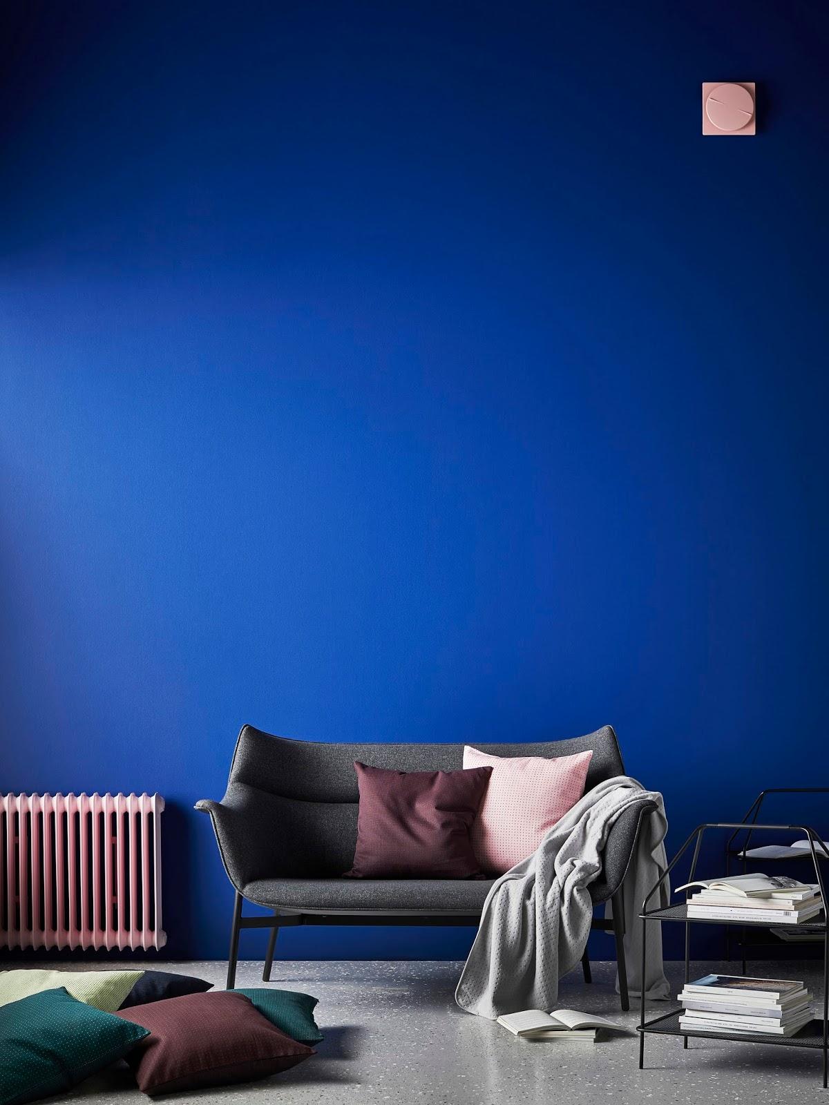 IKEA & HAY Kooperation- Das Lookbook ist da | Maditas Haus ...