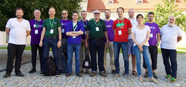 Brno Conference Group photo
