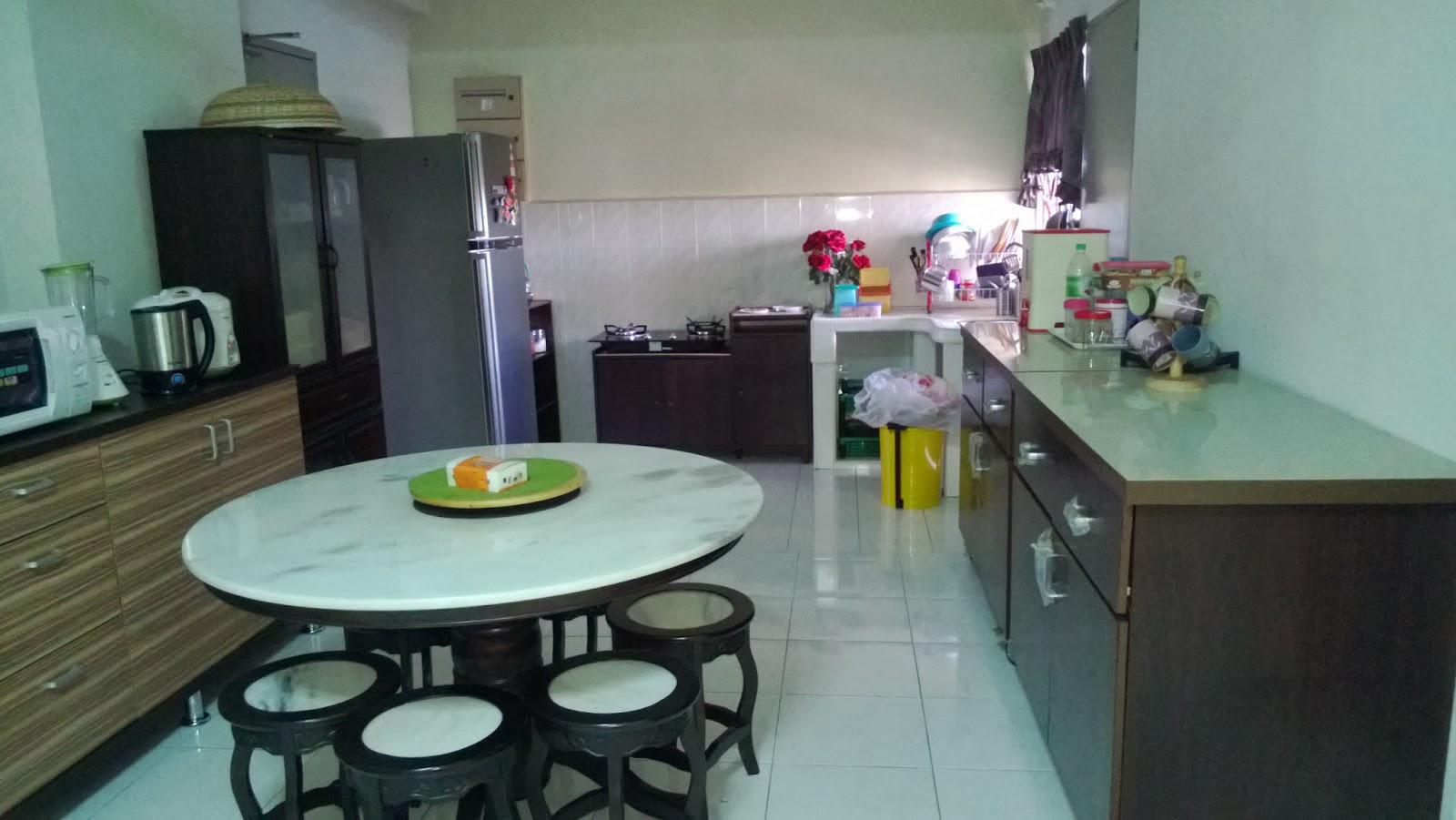 Jr Projek Susunatur Dapur