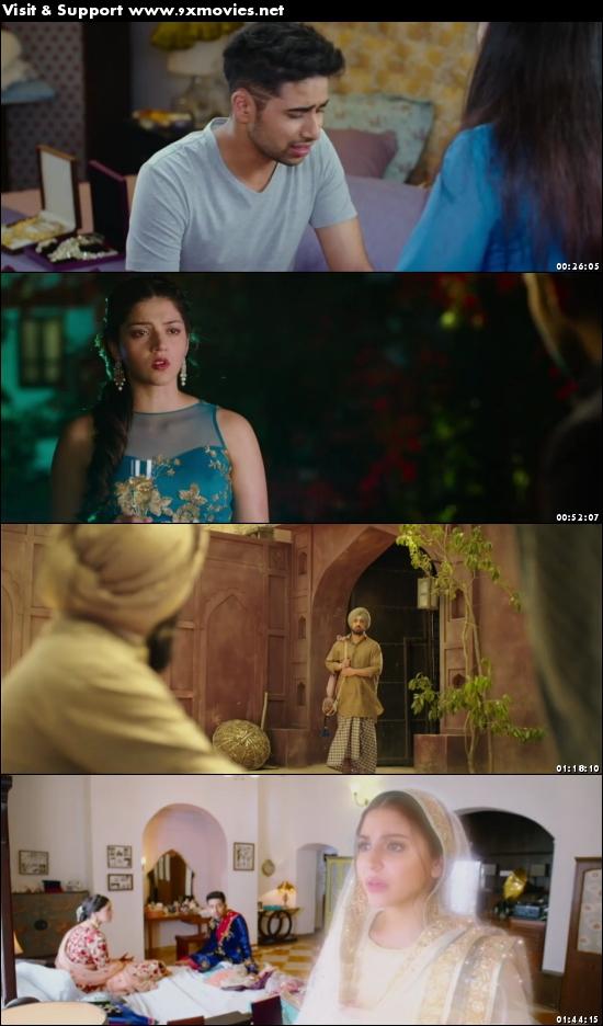 Phillauri 2017 Hindi 720p HDRip