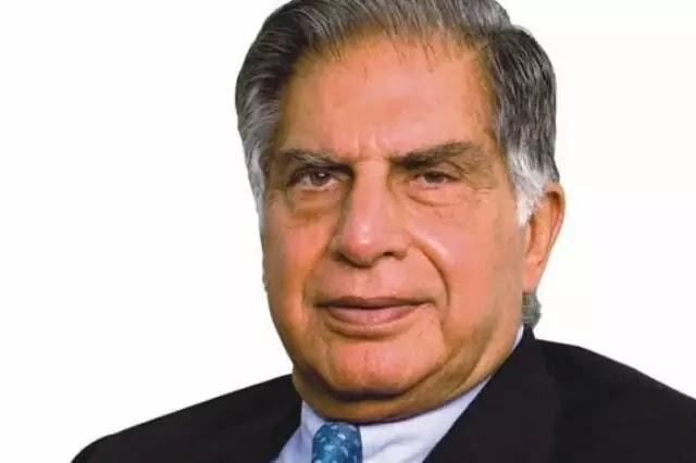 Motivational [ Success ] Story Of Ratan Tata and Biography In Hindi