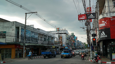 Sights and sounds of Chiang Rai