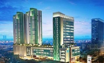 """MDLN [MDLN] PT Modernland Realty Tbk Dapatan Peringkat """"idCCC"""" Untuk Obligasi Berkelanjutan I 2015 Seri B"""