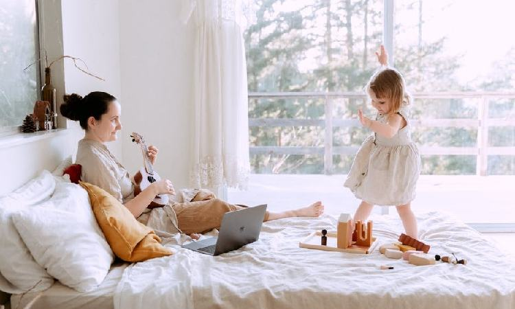 Ciri Orang Tua Salah Mendidik Anak