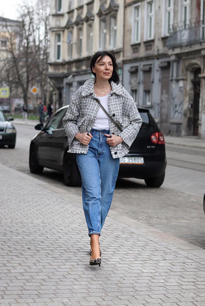 stylistka blog minimalissmo magdalena ścierska