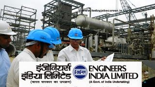 Engineers India Limited Recruitment 2019-79 Management Trainee Posts