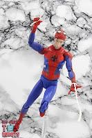 MAFEX Spider-Man (Peter B Parker) 44