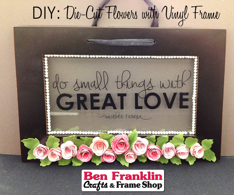 Ben Franklin Crafts And Frame Shop Monroe Wa Diy Do