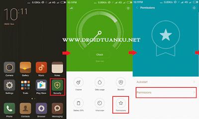 Cara Menampilkan Kontak Whatsapp Xiaomi Redmi Note 3 Hilang