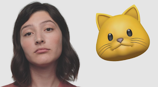 iPhone X emojis