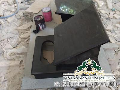 Nisan Batu Alam Granit, Pembuatan Nisan Batu Alam, Granit Nisan Tulungagung