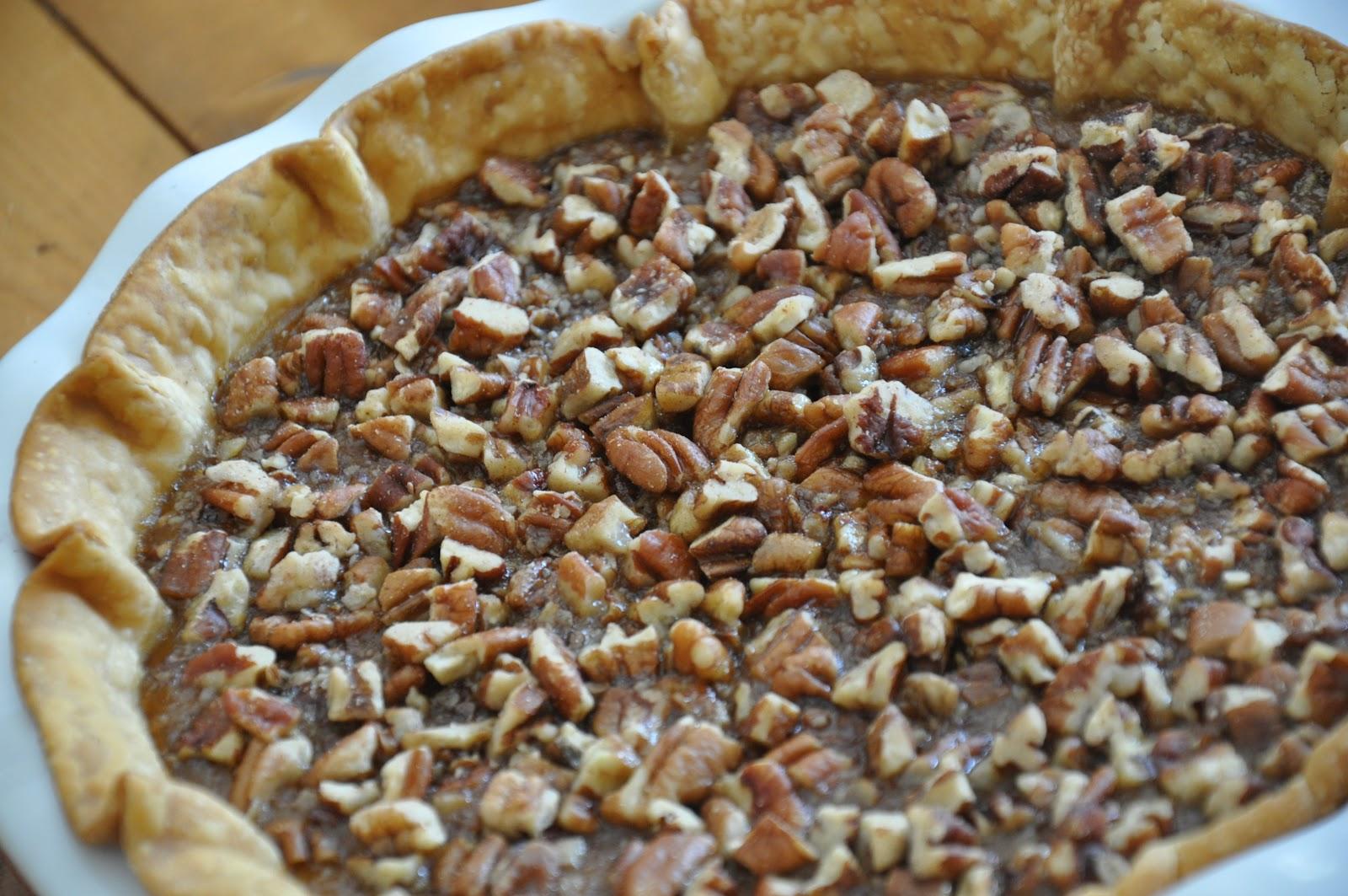 Elizabethan Honey Cake Recipe