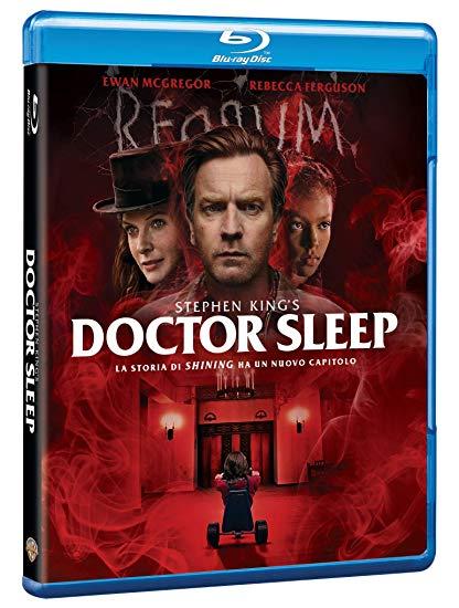 Doctor Sleep Home Video