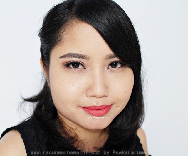 FOTD With Sariayu DLC 10