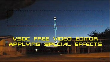 Video Special Effects - Part 2: Text, Movement, & Zoom