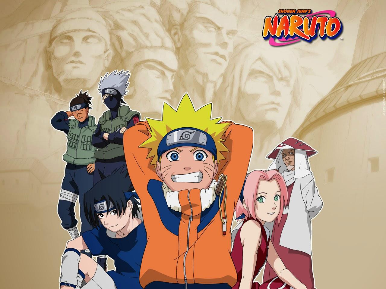 Download Naruto