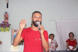 Pré-candidato  a vereador se reuniu nesta terça feira para discutir estratégias política Social de Cacimbinhas.