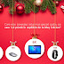 Castiga 46 super-premii de Craciun de la Huawei