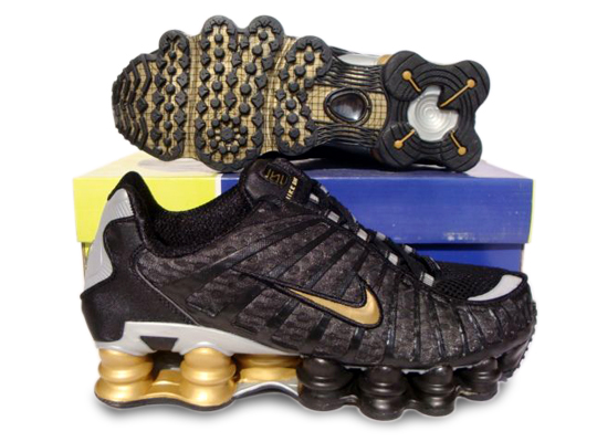 671b59bb27b657 Nike Shox Tl1 Cheap