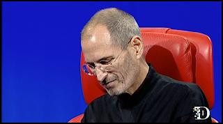 Steve Jobs Life is fragile