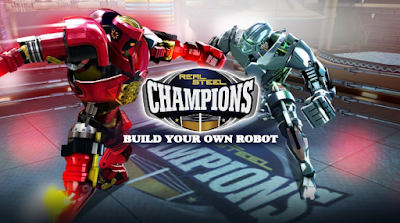 Real Steel Boxing Champions Mod Apk (Unlock All)