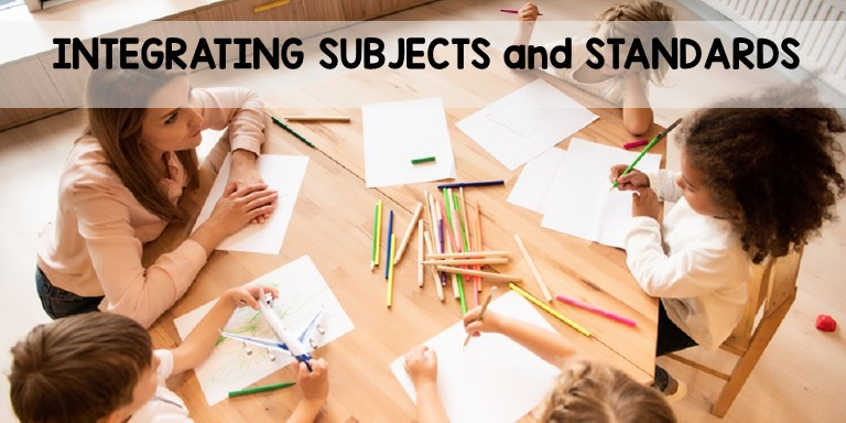 Cross-curricula learning is a simple and effective way for students to learn. In this post I will share tips, strategies, and ideas.